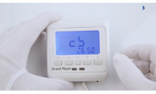 Регулятор температуры PST-2