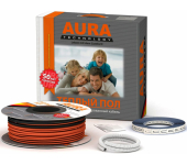Нагревательный кабель AURA HEATING КTA