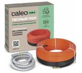 Нагревательный кабель CALEO CABLE